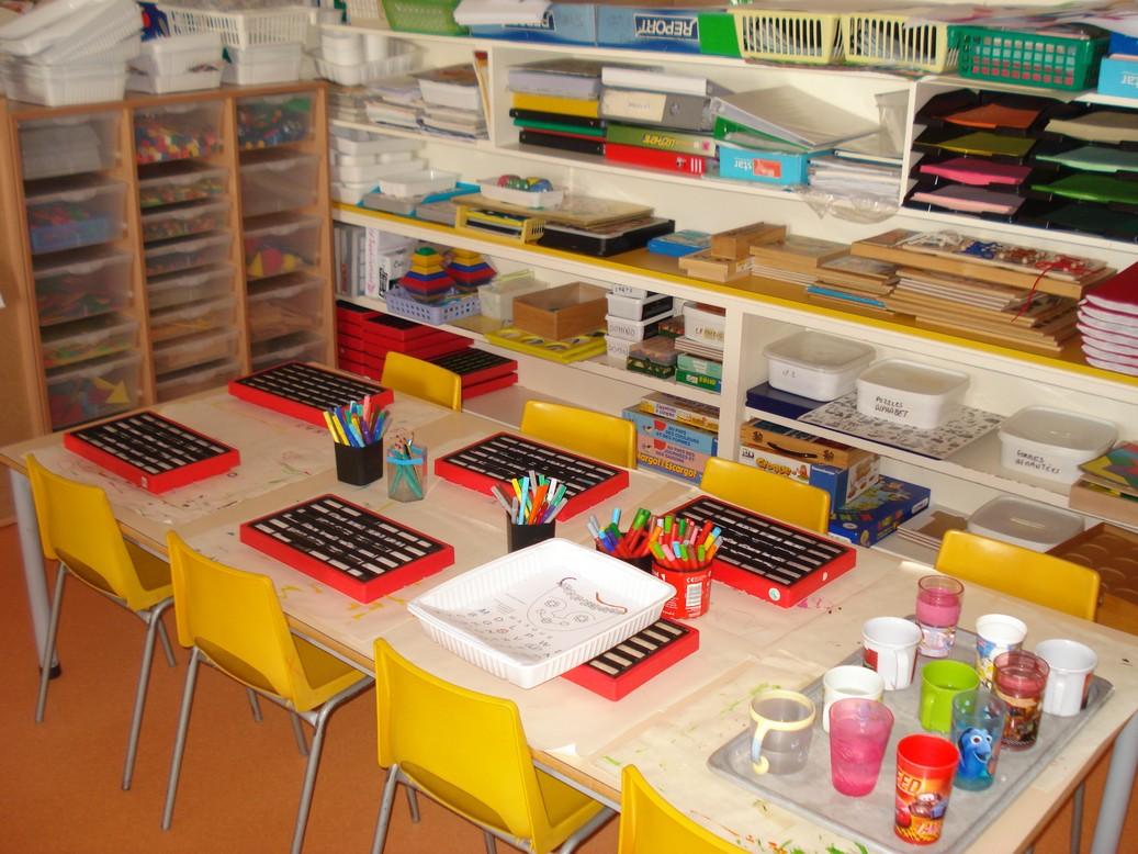 Liste de mots pour la classe ressources i e n 1er - Atelier cuisine maternelle ...